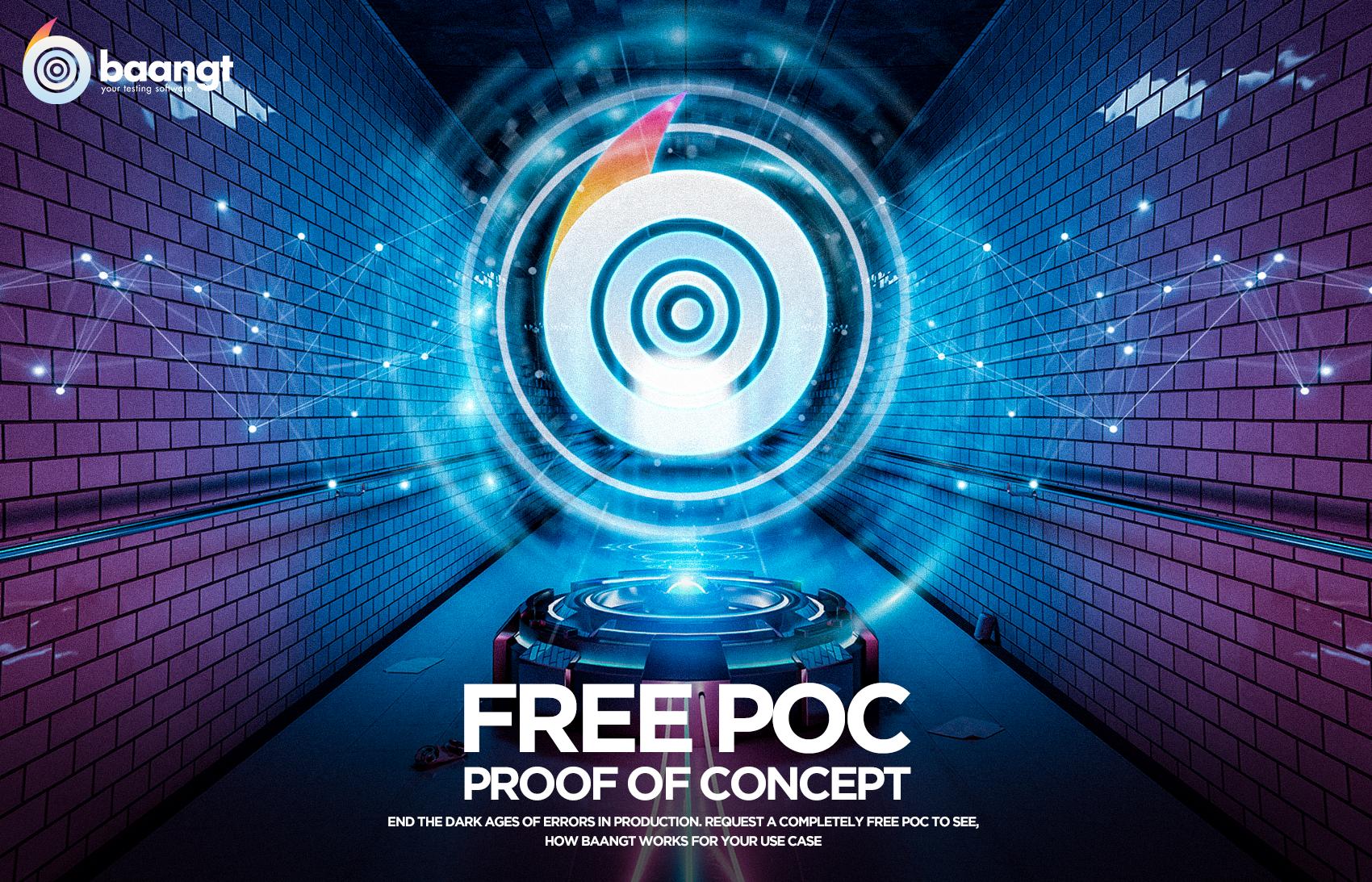 Weekly free POC